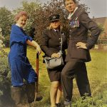 PB Battle of Britain and the Home Front